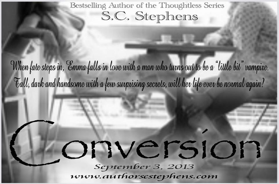 Conversion teaser